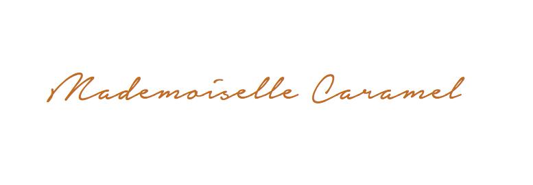 Mademoiselle Caramel